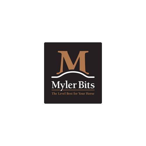 Equid & Fitt nos marques partenaires Myler Bits